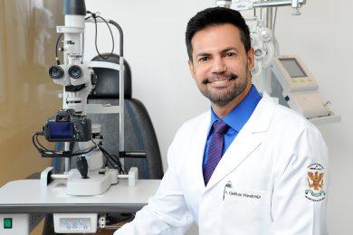 Professor Dr. Gleilton Mendonça