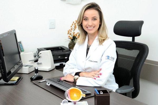 Dra. Juliana Zaninello Penha