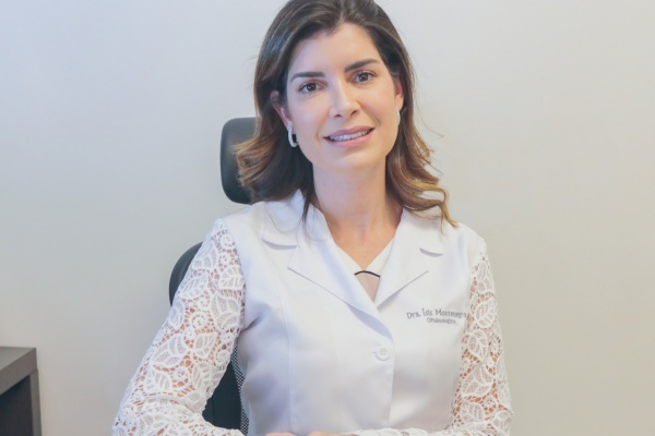 Dra. Ísis Marques Montenegro Ferrão